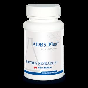 ADB5-Plus - 180 Tablets