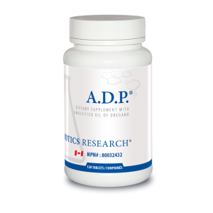 A.D.P. - 120 Tablets