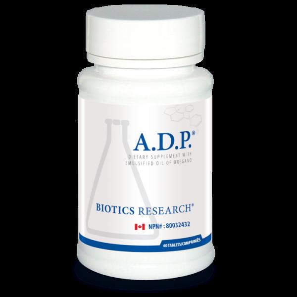 A.D.P. - 60 Tablets